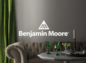 Benjamin Moore brand