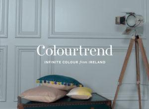 colortrend brand
