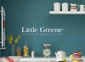 Little Greene brand